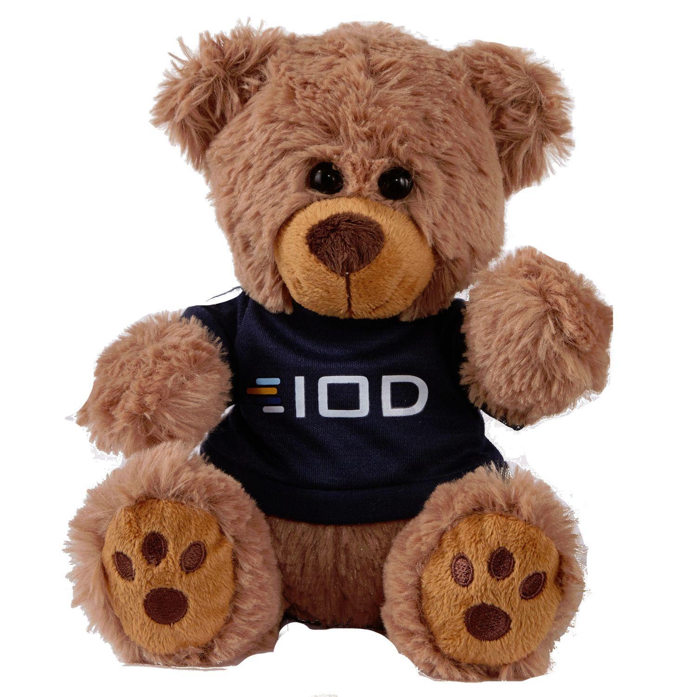 Plush Bear #PA100