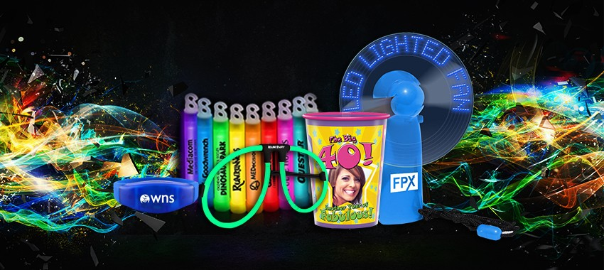 7 Promo Products That Will Get the Party Started